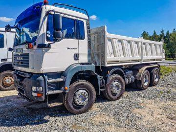 Samochody ciężarowe